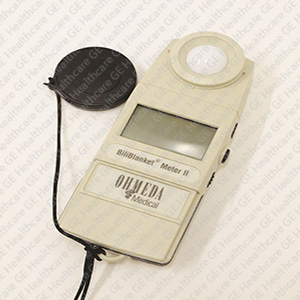 Light Meter Package